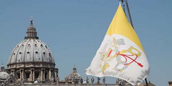 US bishops arrive in Rome for ad limina visit with Pope Francis