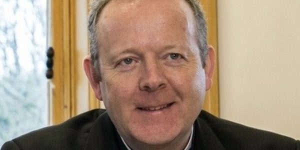 Saint Patrick's Day message from Archbishop Eamon Martin