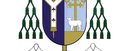 Archbishop Eamon Martin's Coat of Arms Explained