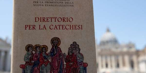 Catholic catechesis directory addresses gender, biological sex, and bioethicsCatholic catechesis directory addresses gender, biological sex, and bioethics