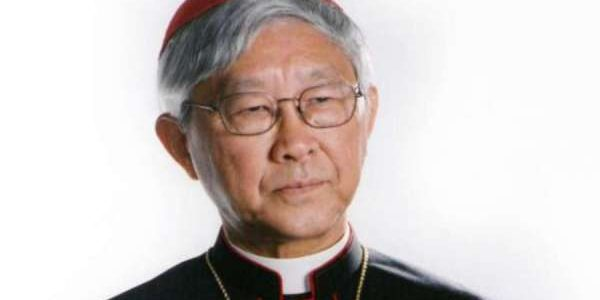 Cardinal Zen: In Vatican II, Catholics hear 'real voice of the Holy Spirit'