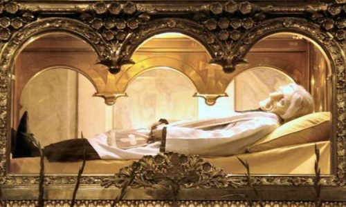 The Feast of Saint John Vianney – a model for priests