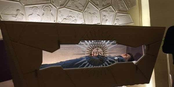 Blessed Carlo Acutis' tomb closes after extended time of public veneration