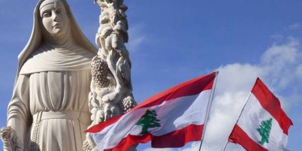 Shrine of patroness of impossible causes launches Lebanon prayer campaign