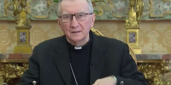 Vatican Secretary of State calls for synergy in fight against poverty and climate change