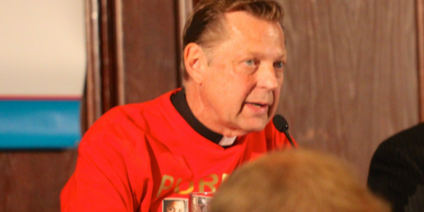 Second man accuses Chicago's Father Pfleger of sex abuse