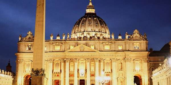 Two 20th century Italians advance on the path to sainthood