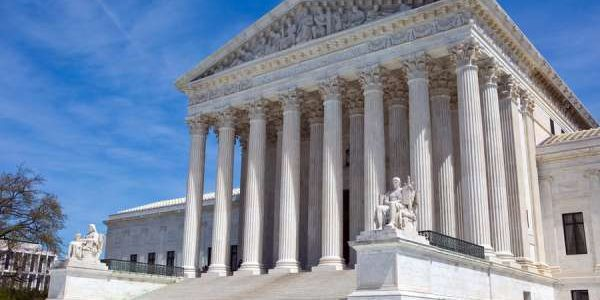 Supreme Court rules favorably toward inmate requesting priest at execution